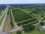 Rosepine land for sale,  0 HWY 171, Rosepine LA - $194,000
