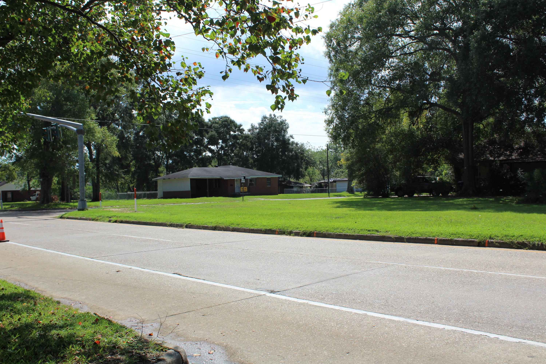 DeRidder land for sale,  115 Texas St., North, DeRidder LA - $59,900