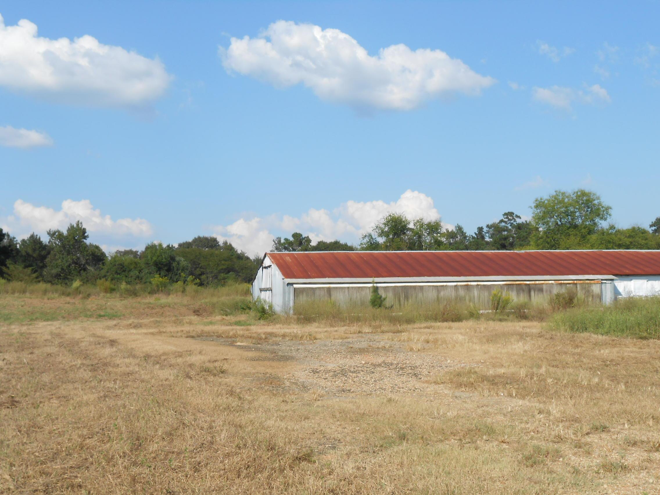Anacoco land for sale,  1643 Good Hope Rd., Anacoco LA - $199,000