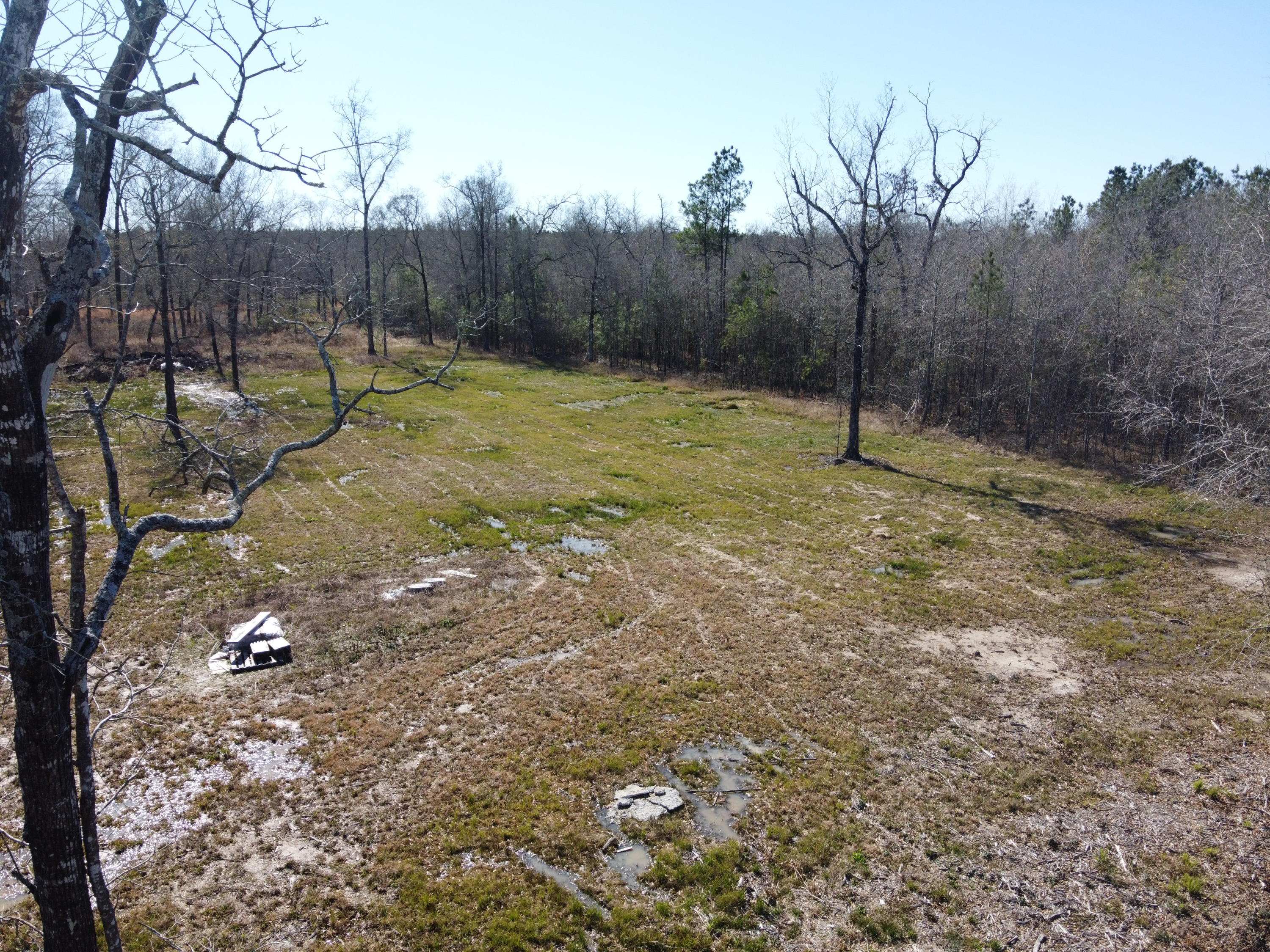 Kinder land for sale,  229 OLD PUMP RD  LOT 1, Kinder LA - $24,000