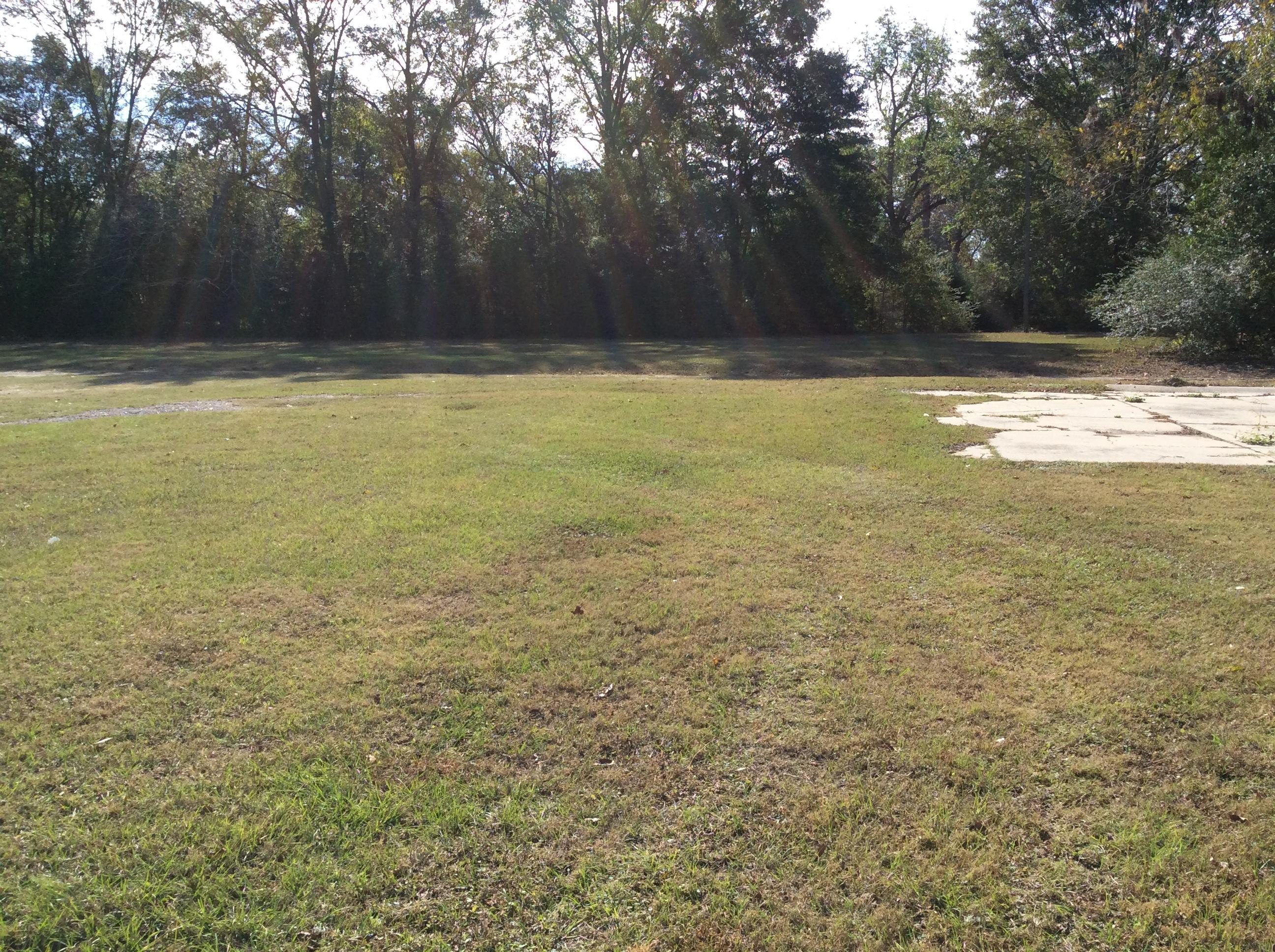 DeRidder land for sale,  322 EAST FIRST ST, DeRidder LA - $165,000
