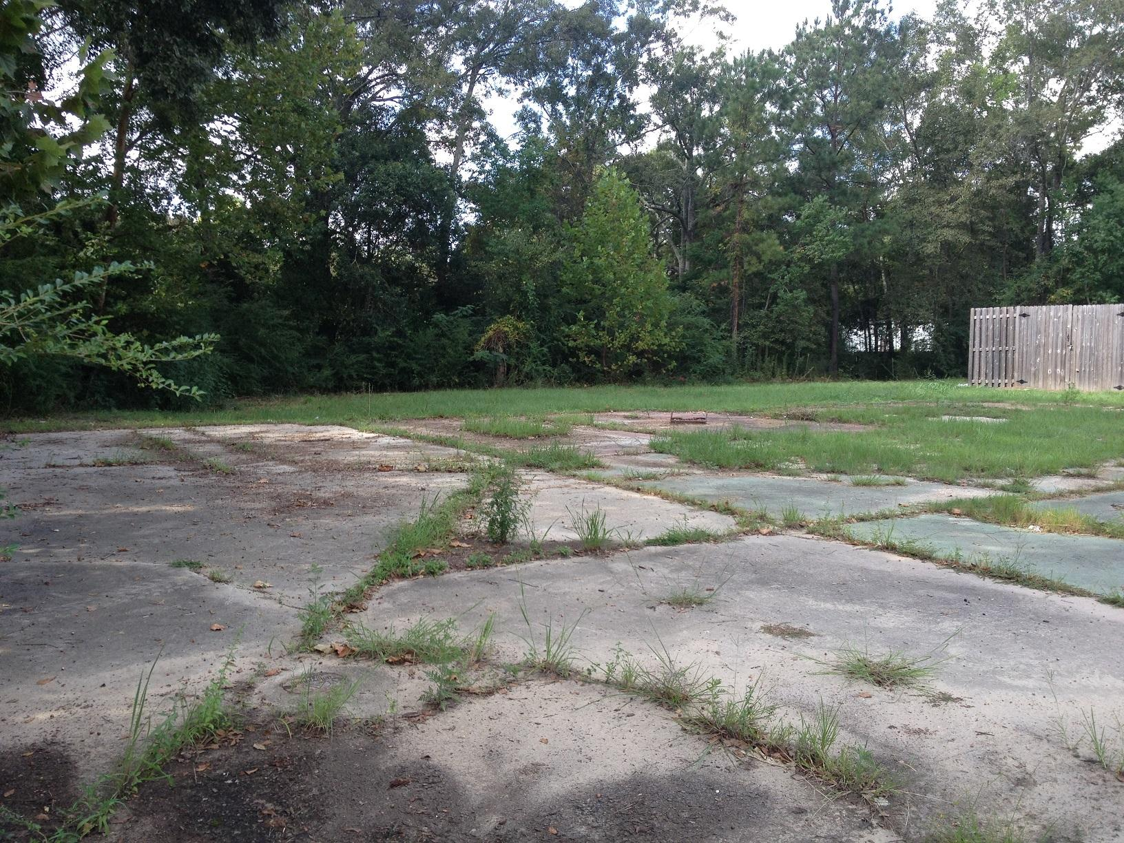 DeRidder land for sale,  811 W. 1ST ST, DeRidder LA - $49,950