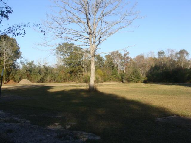 DeRidder land for sale,  Burnett Gardens Rd, DeRidder LA - $55,000