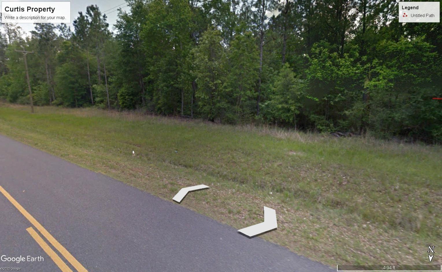 Ragley land for sale,  Camp Edgewood Rd, Ragley LA - $179,500