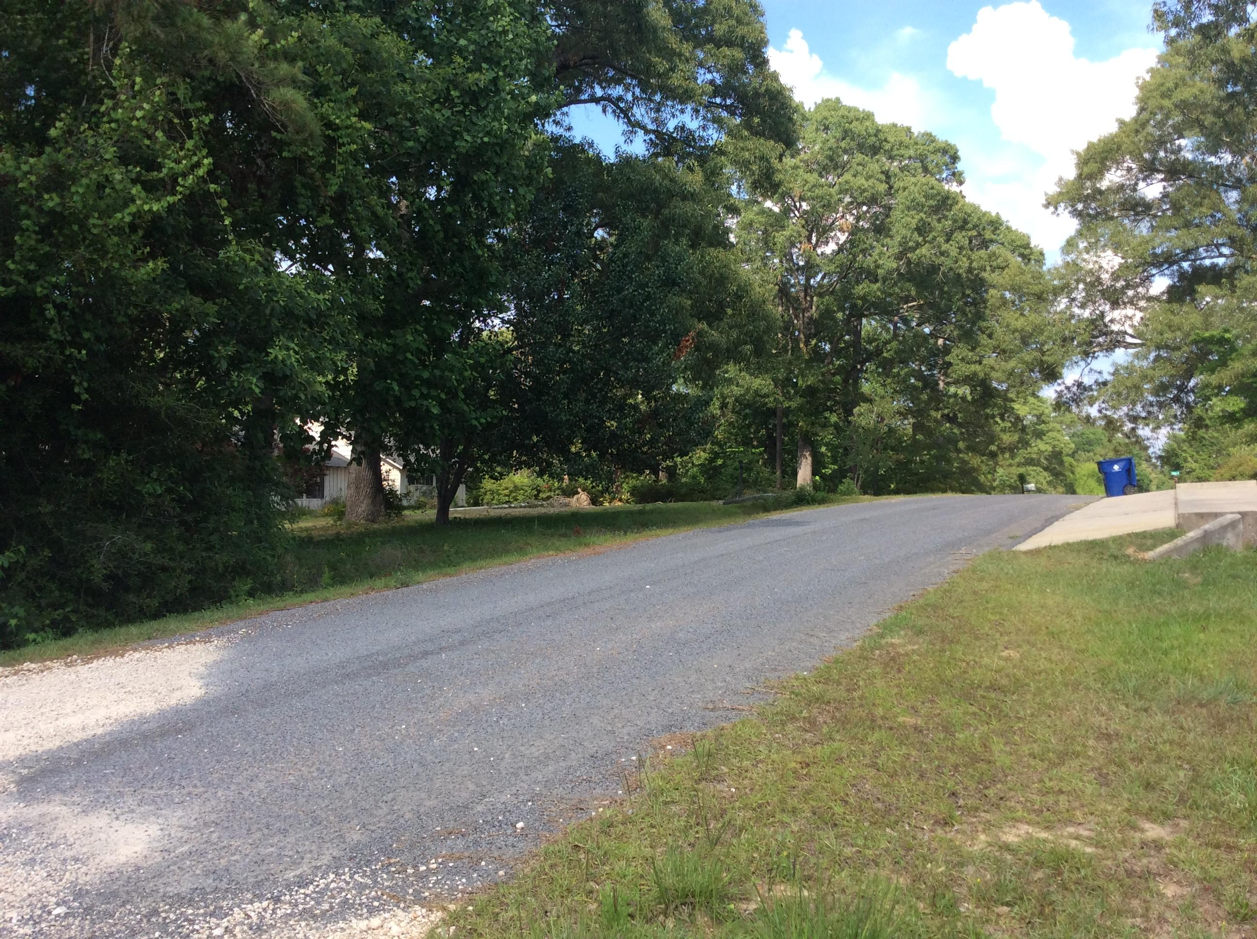 DeRidder land for sale,  Gehron St, DeRidder LA - $15,000