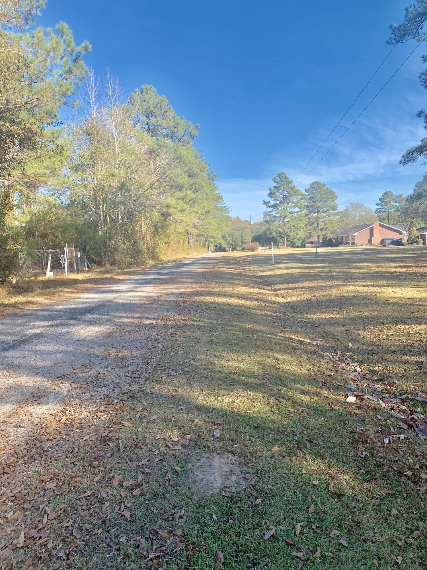DeRidder land for sale,  George Alston Rd, DeRidder LA - $38,900