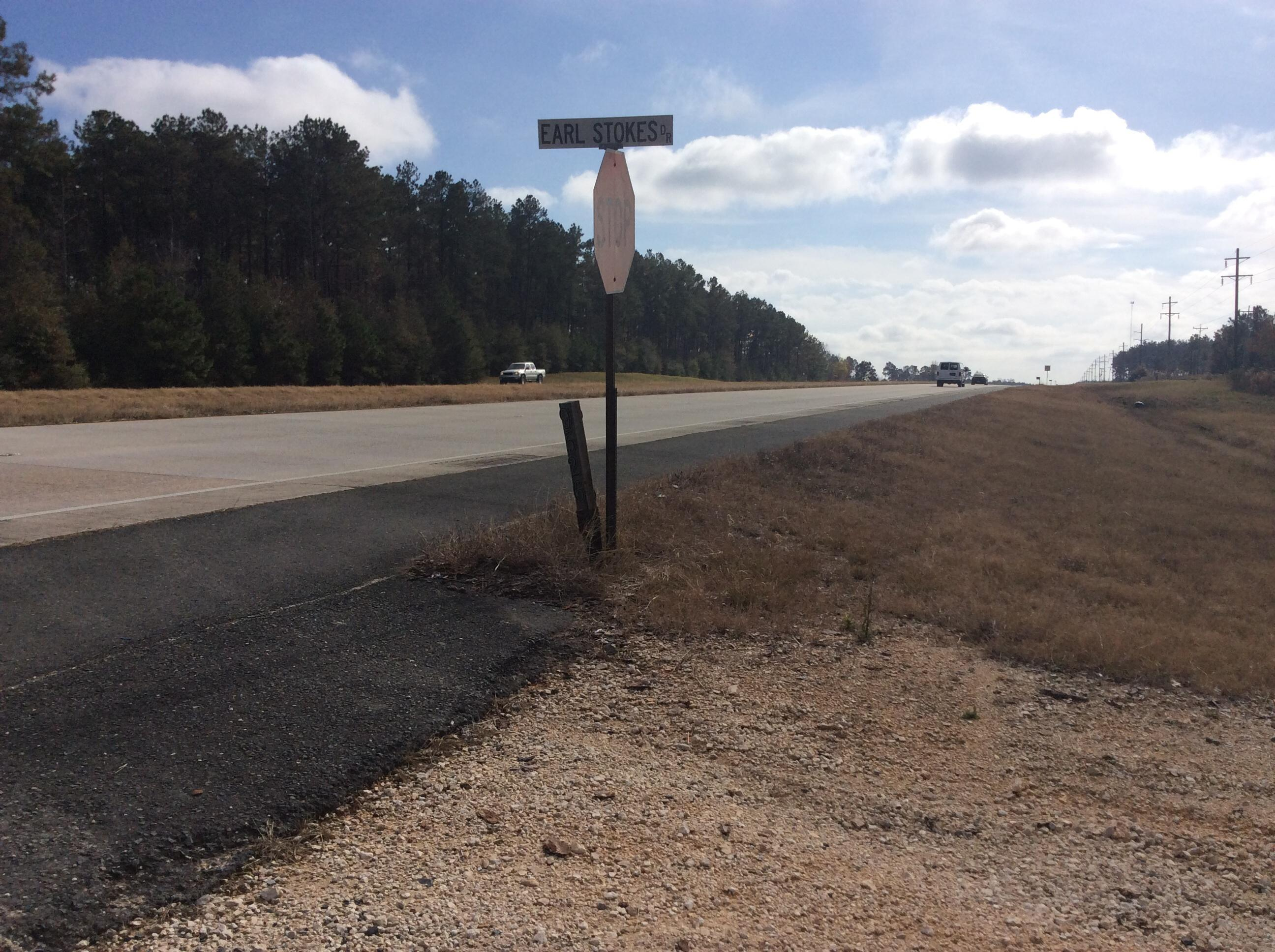 Longville land for sale,  HWY 171, Longville LA - $96,000