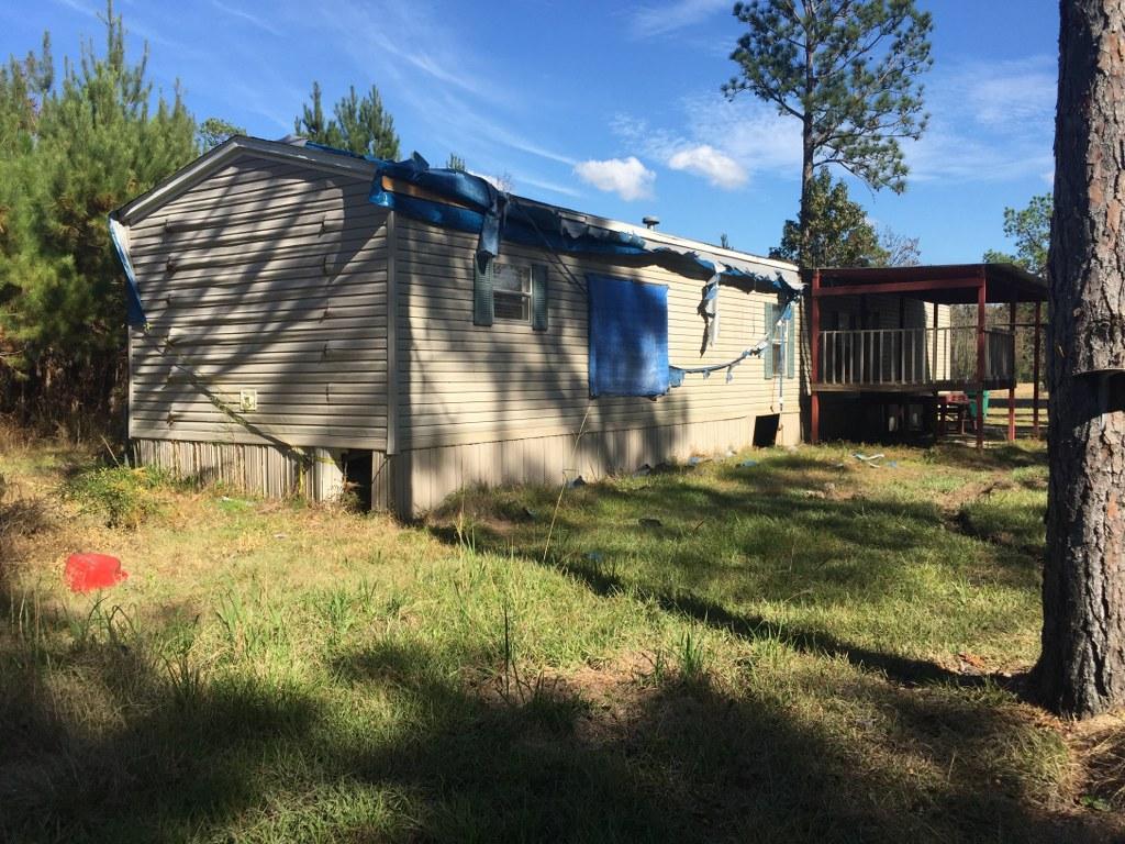 DeQuincy land for sale,  Hargrove Loop, DeQuincy LA - $35,000