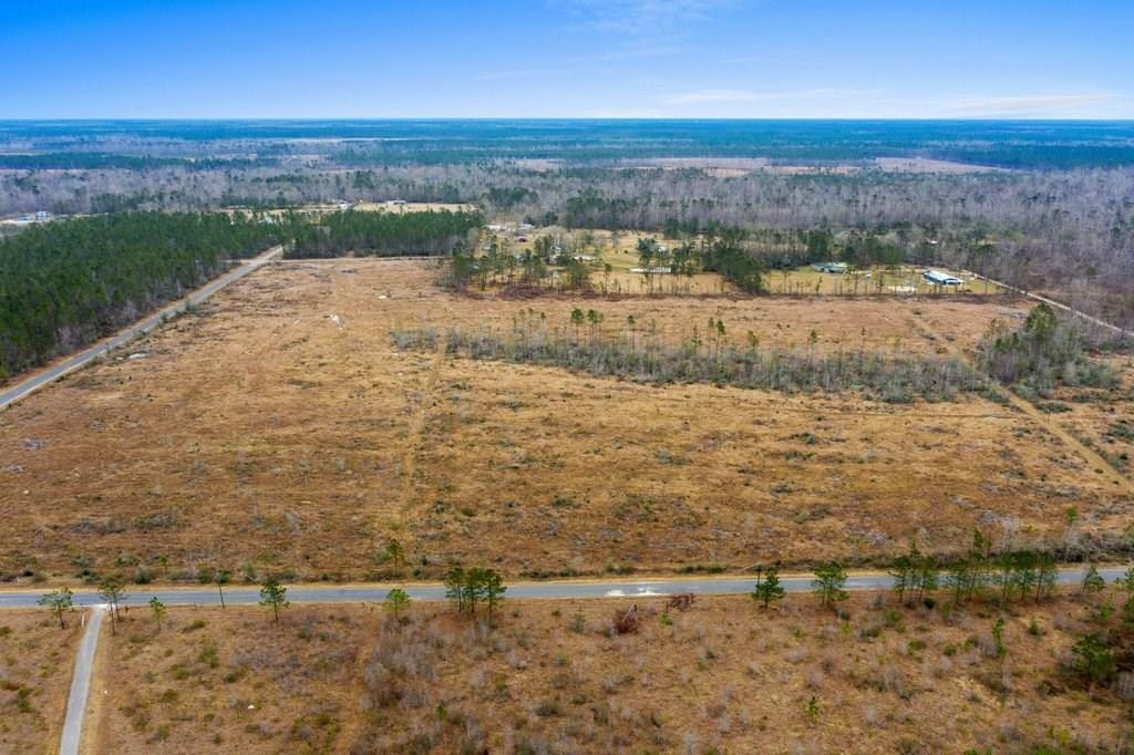Ragley land for sale,  Hunt Road Lot 4, Ragley LA - $60,000