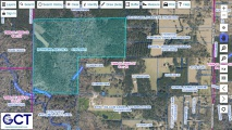 DeRidder land for sale,  LA-1147, DeRidder LA - $268,200