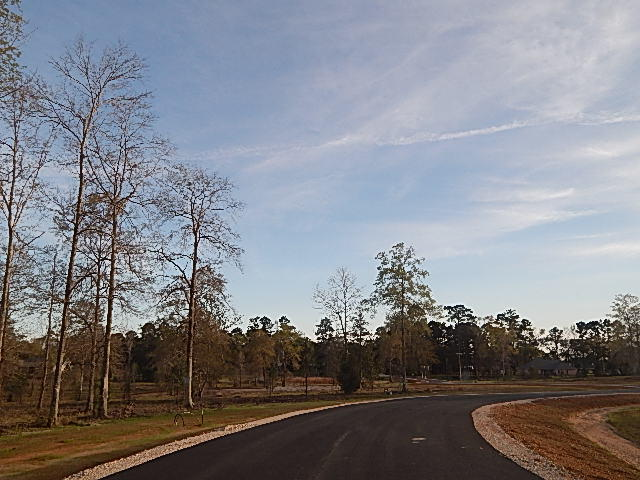 DeRidder land for sale,  LOT 18 RIVER OAKS S/D, DeRidder LA - $49,900