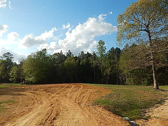 DeRidder land for sale,  LOT 5 BEAU CHENE S/D, DeRidder LA - $24,900