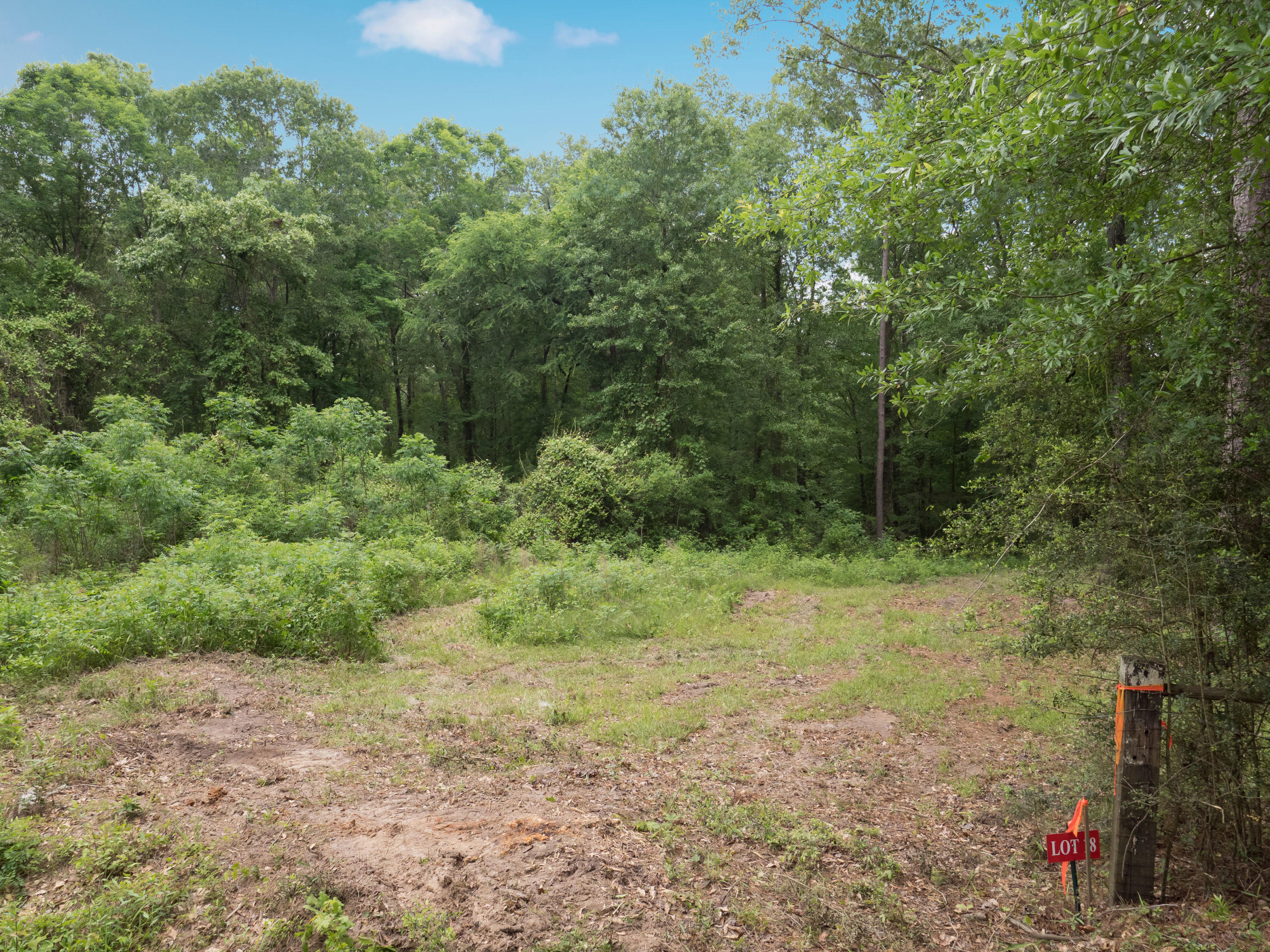 Anacoco land for sale,  Lot 18 Holly Estates Road, Anacoco LA - $85,000