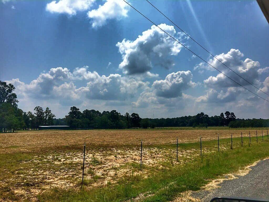 DeRidder land for sale,  Mennonite Rd, DeRidder LA - $125,000