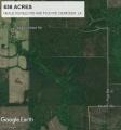 DeRidder land for sale,  NEALE OILFIELD & PUJO RD, DeRidder LA - $1,600,000