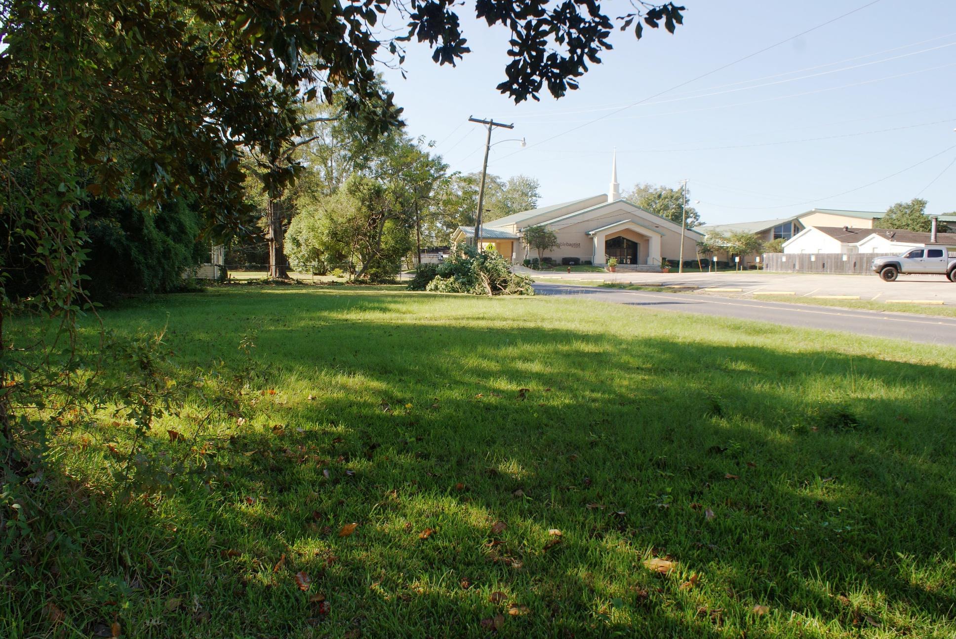 DeQuincy land for sale,  Page St, DeQuincy LA - $25,000