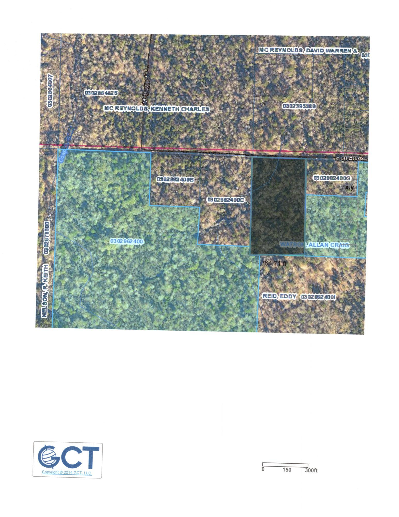DeRidder land for sale,  TBD BEN ELSTON, DeRidder LA - $32,500