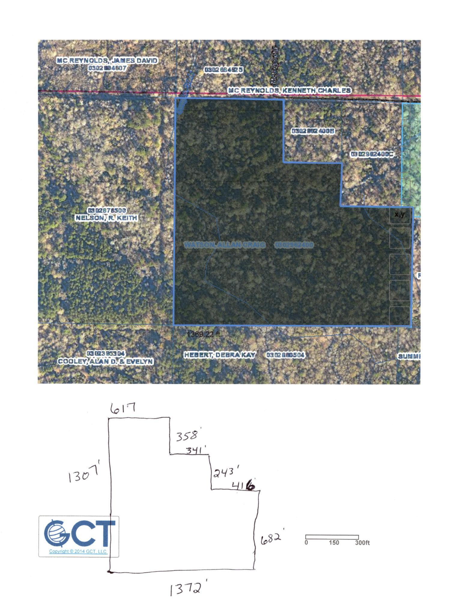 DeRidder land for sale,  TBD BEN ELSTON, DeRidder LA - $110,000