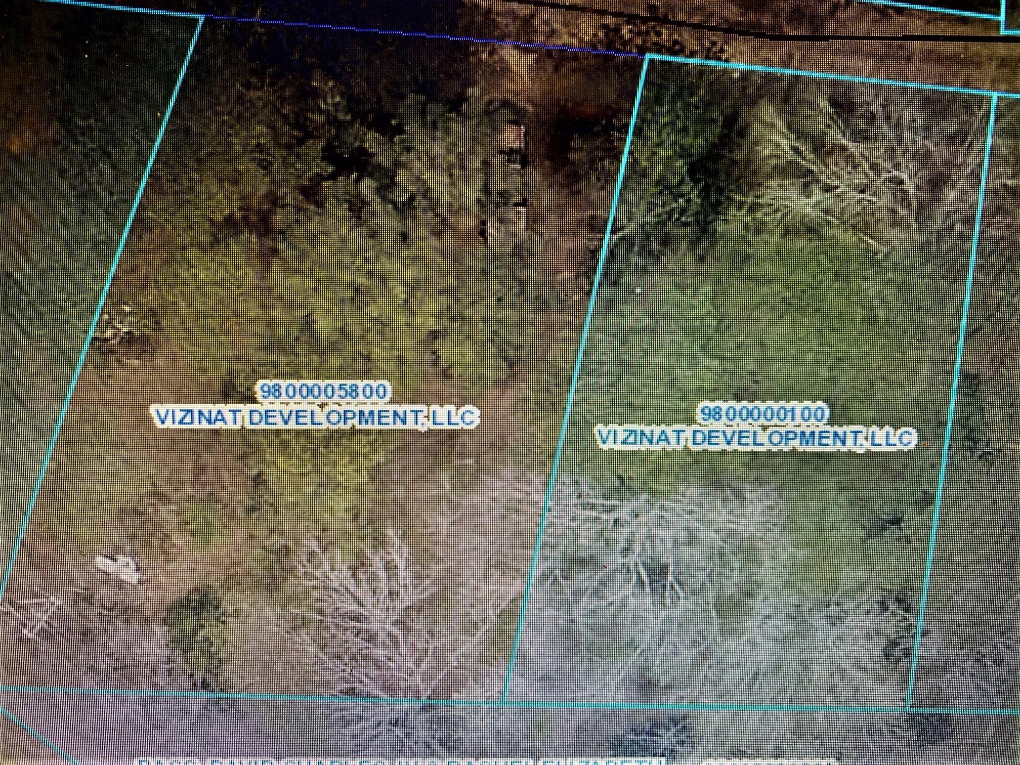 DeRidder land for sale,  TBD ILES LN, W/2 LOT 36, DeRidder LA - $11,000