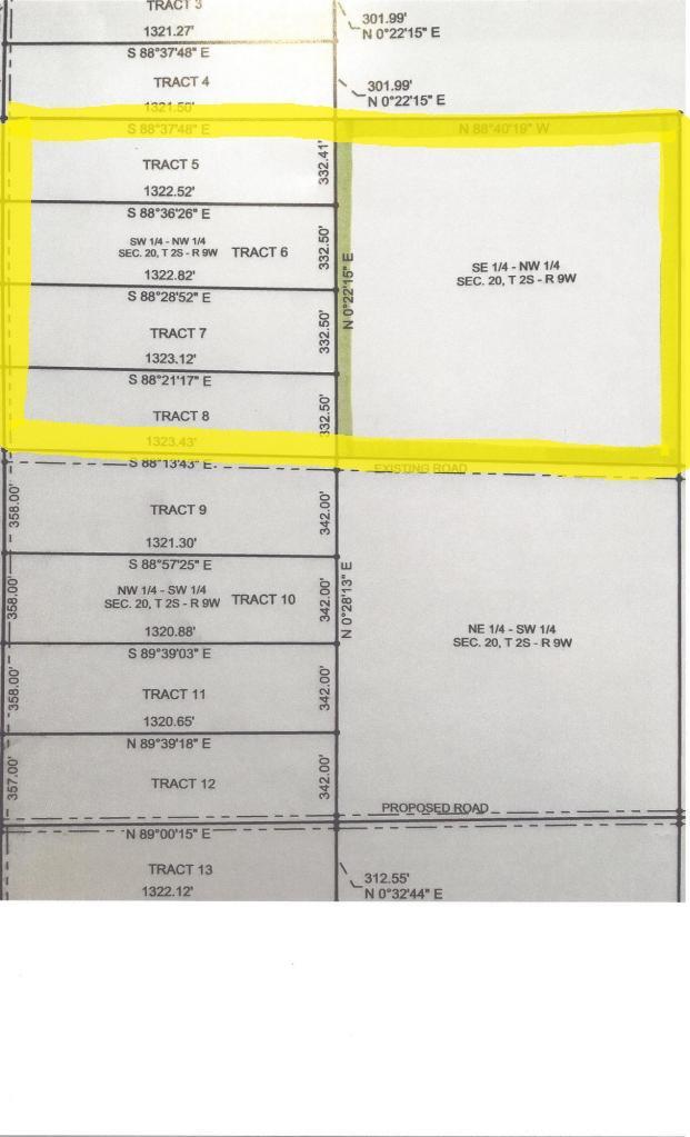 DeRidder land for sale,  TBD Planer Mill, DeRidder LA - $256,000