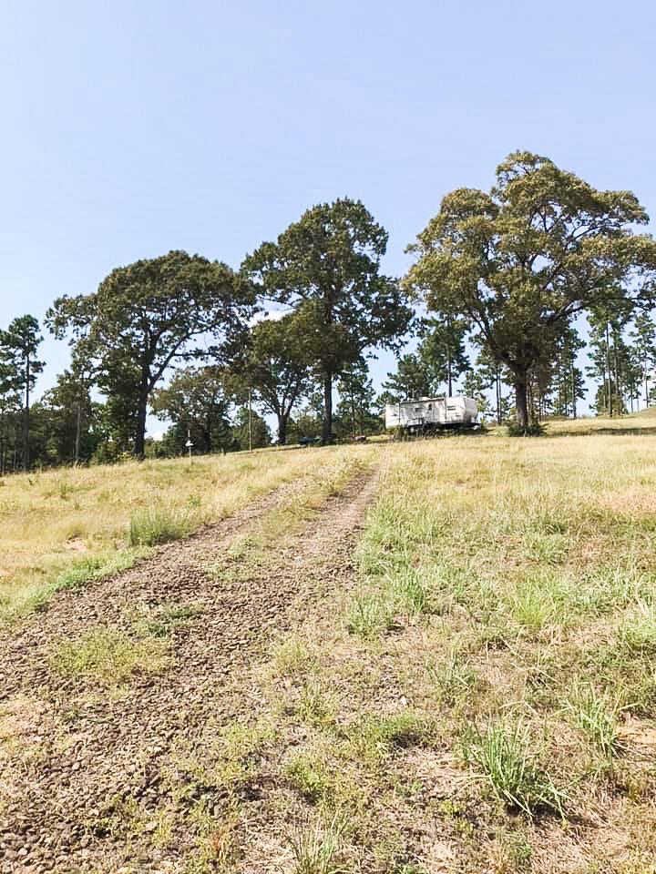 Florien land for sale,  TBD Reds Point Rd, Florien LA - $69,900