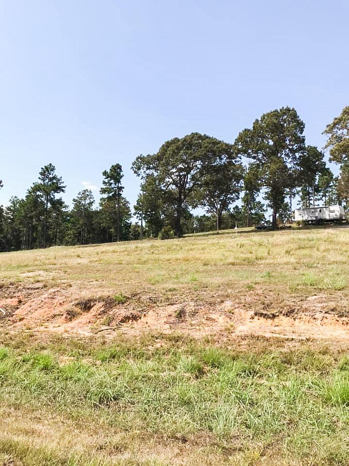 Florien land for sale,  TBD Reds Point Rd, Florien LA - $65,000