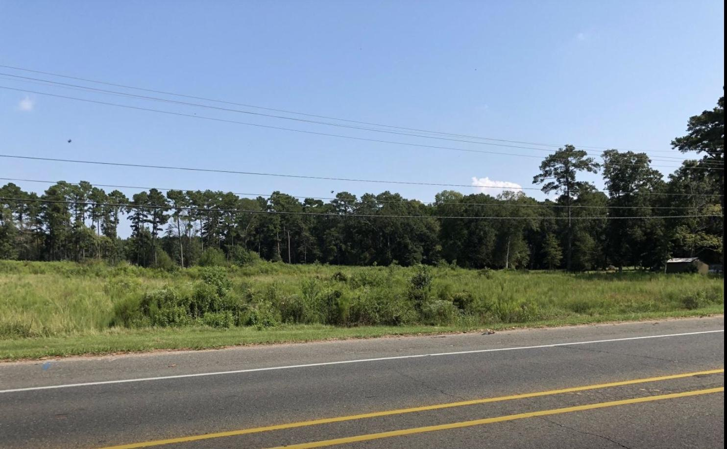DeRidder land for sale,  US-190, DeRidder LA - $149,900