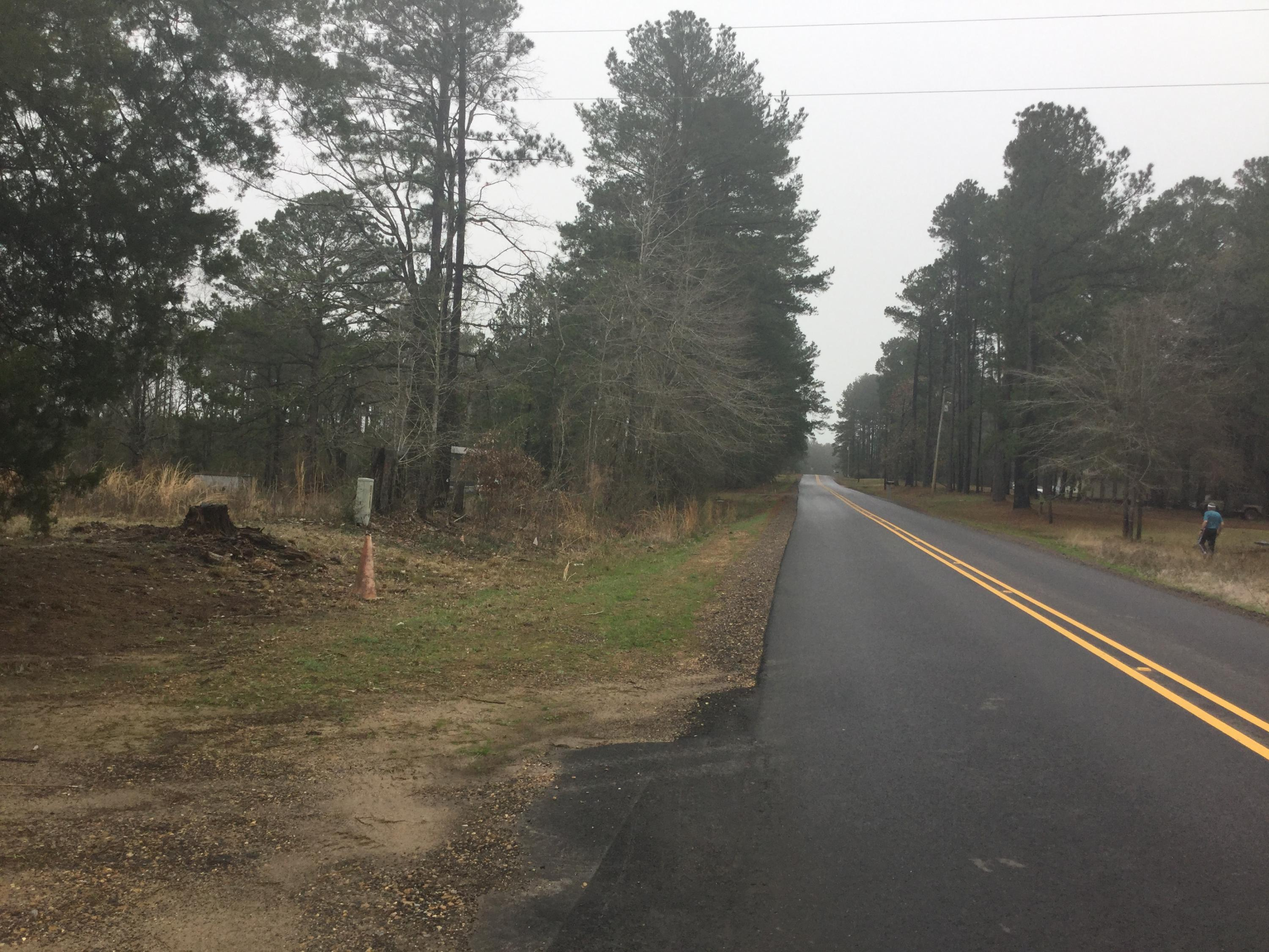 Natchitoches land for sale,  Waters Well Road Hwy 478, Natchitoches LA - $126,500