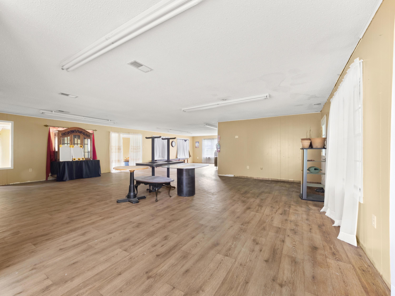 Leesville commercial property for sale, 100 S Sale St, Leesville LA - $130,000