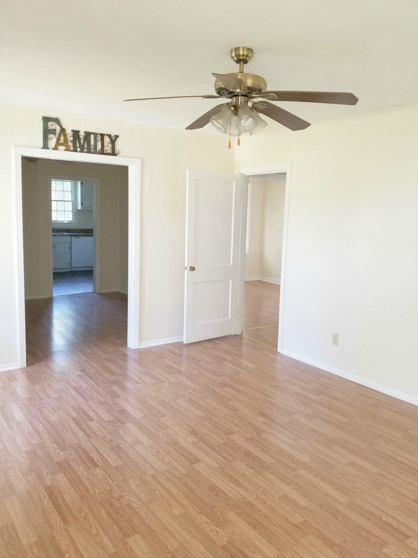 Leesville home for sale, 1007 Marvin Ave, Leesville LA - $69,500
