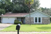 DeRidder home for sale, 1008 Meadowbrook St., DeRidder LA - $130,000