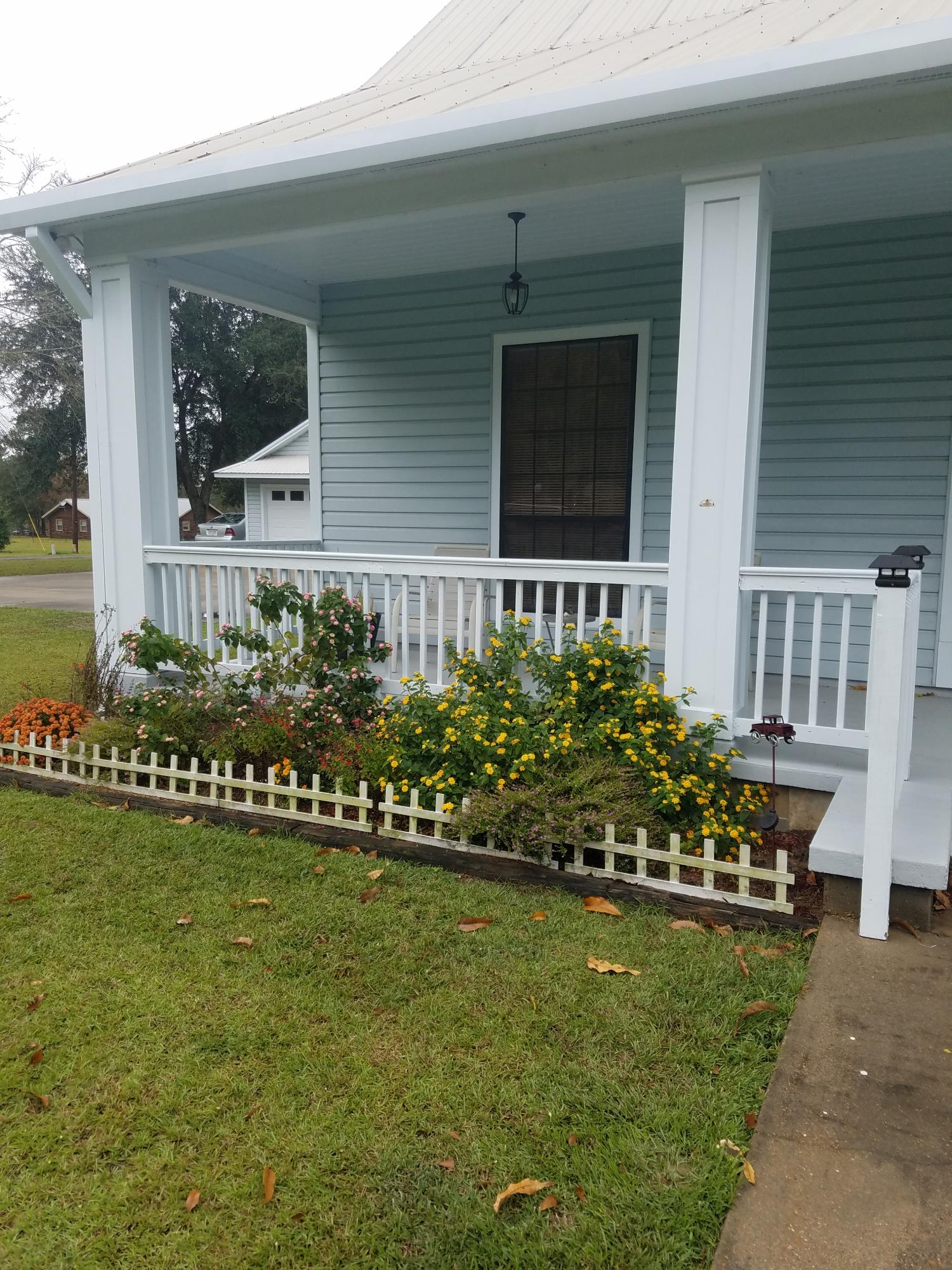 DeRidder home for sale, 1011 Granberry Rd, DeRidder LA - $255,000