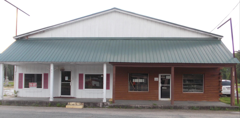 Merryville commercial property for sale, 1023 HIGHWAY 110, Merryville LA - $79,900