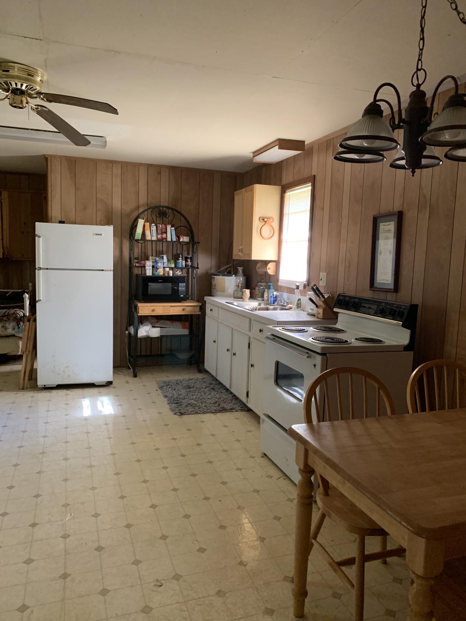 Mittie home for sale, 1033 Gravel Pit Rd, Mittie LA - $350,000