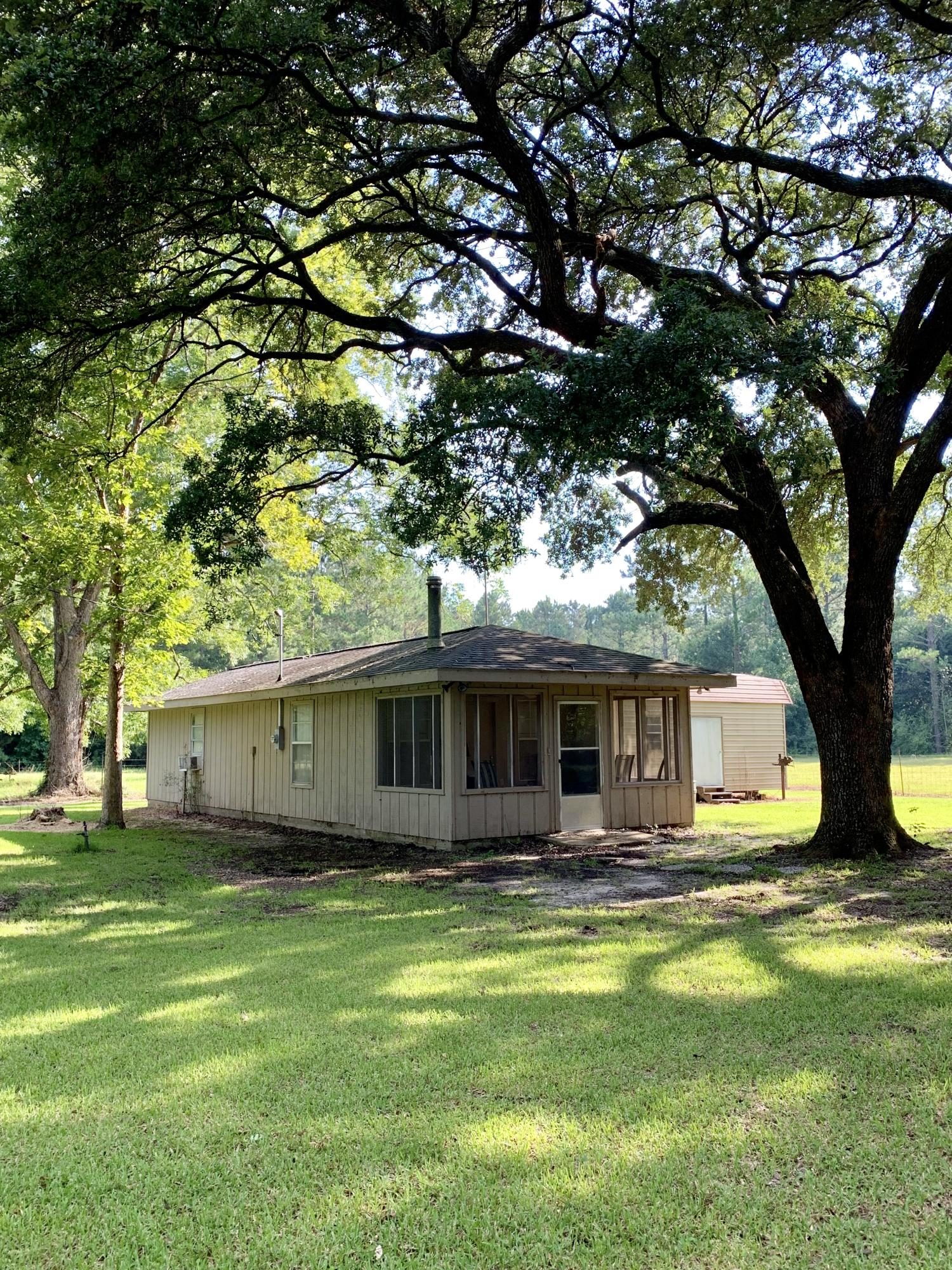 Mittie home for sale, 1033 Gravel Pit Rd, Mittie LA - $398,000