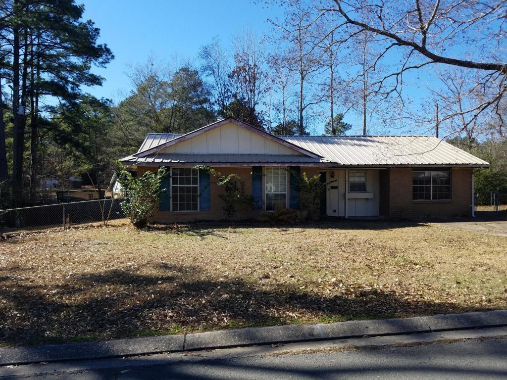 Leesville home for sale, 1048 Anderson Dr, Leesville LA - $75,500