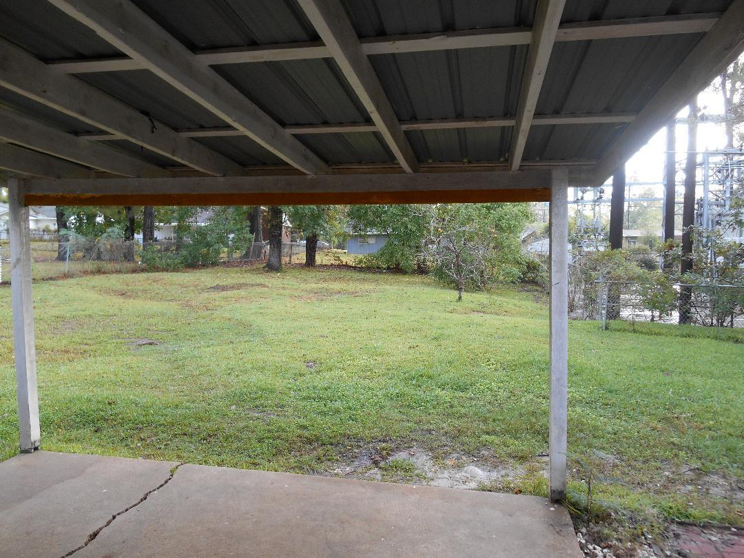 Leesville home for sale, 1049 Anderson, Leesville LA - $86,500