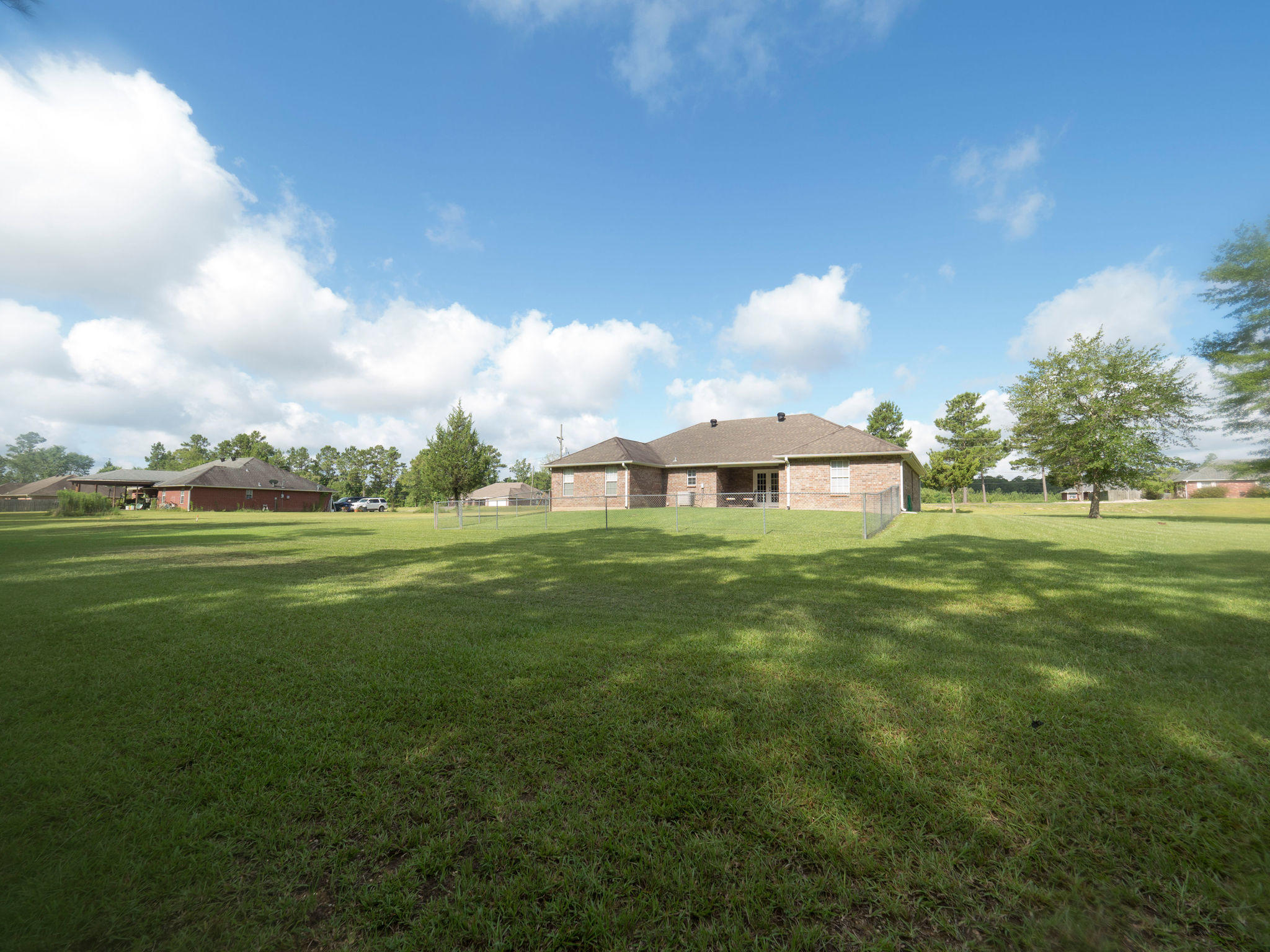 Leesville home for sale, 106 Will Dr, Leesville LA - $178,000