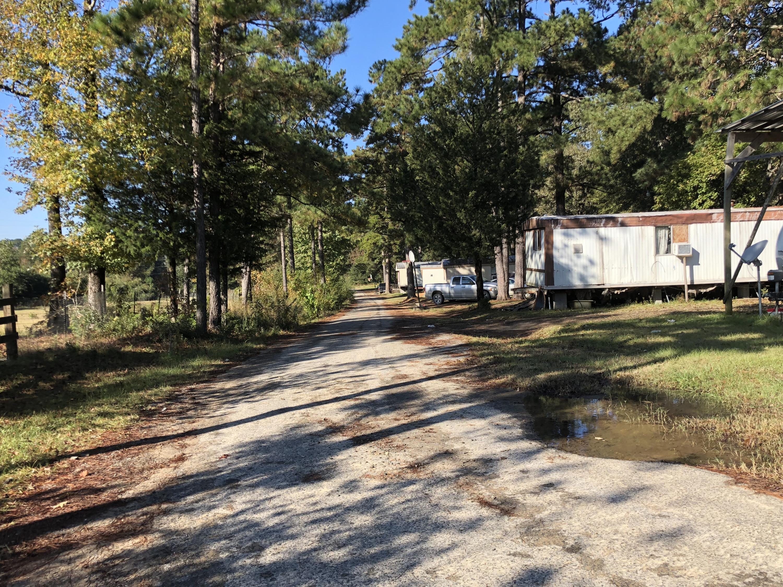 Leesville commercial property for sale, 107 Billy James Rd, Leesville LA - $200,000