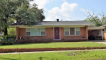 Leesville home for sale, 107 E. Arkansas St., Leesville LA - $110,000