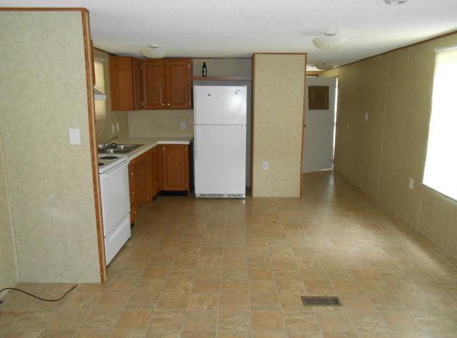 Simpson home for sale, 107 Misty, Simpson LA - $52,000