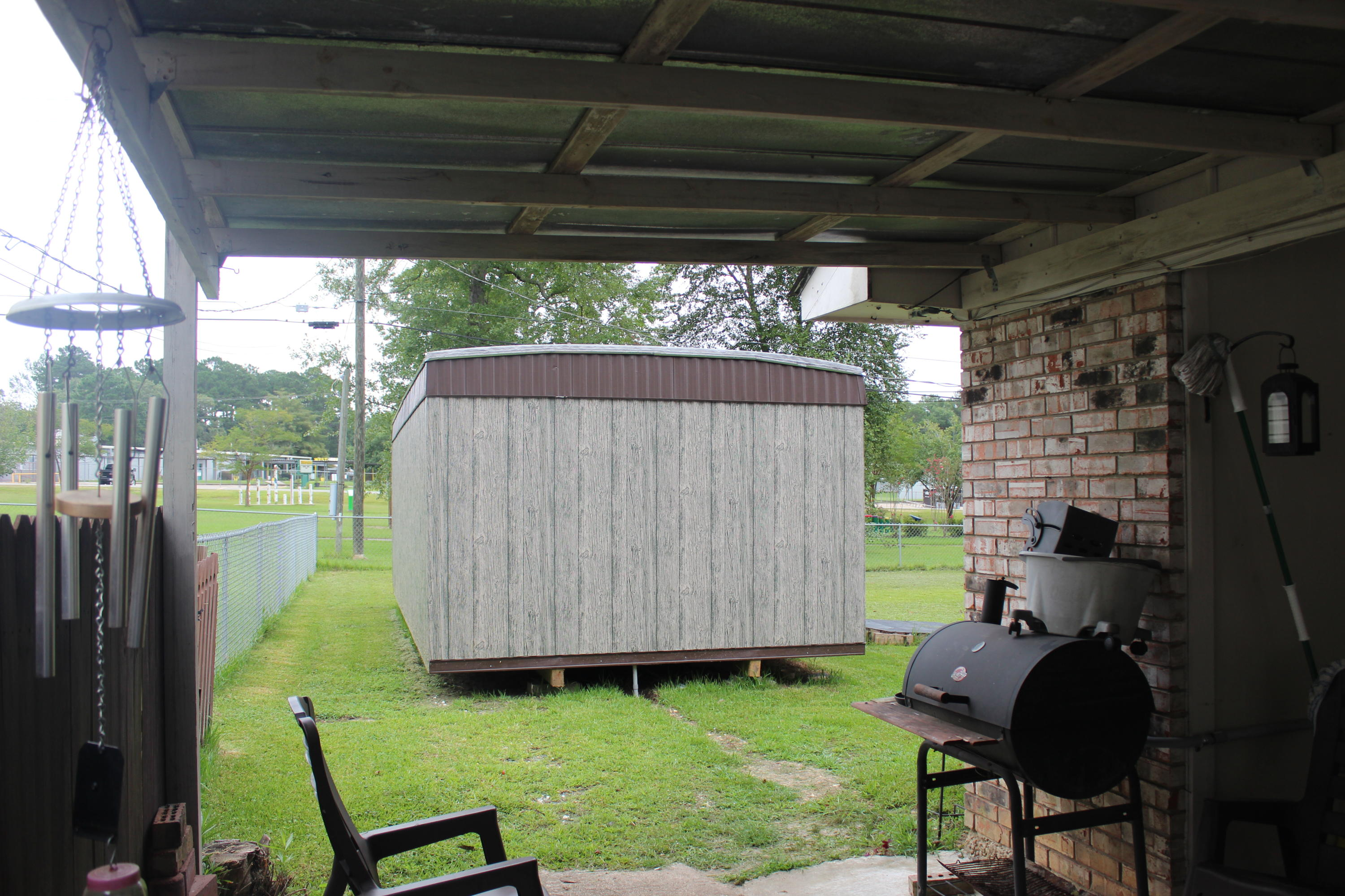 Leesville home for sale, 1103 John Paul Jones Ave, Leesville LA - $95,000