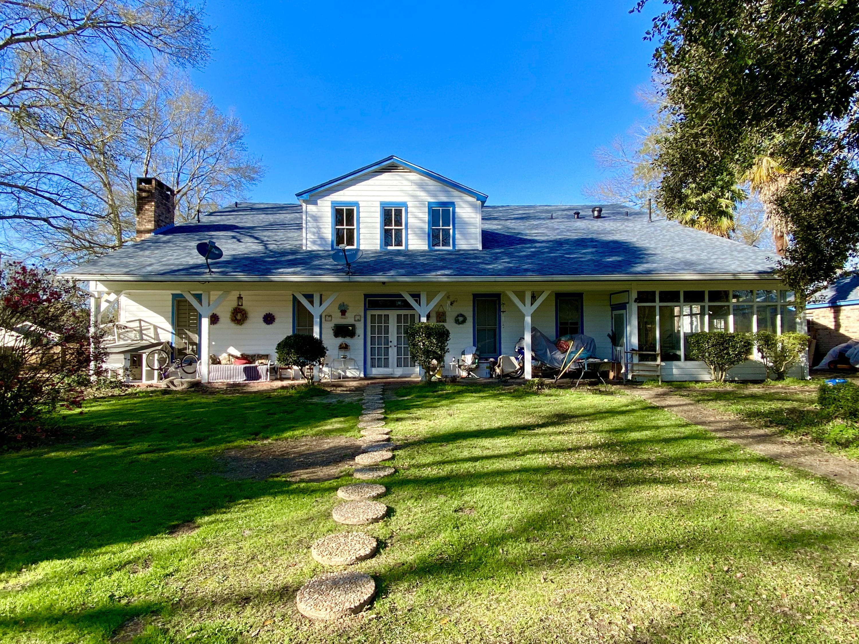 DeRidder home for sale, 1109 W Port St, DeRidder LA - $374,900