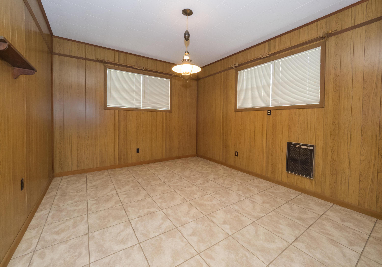 DeRidder home for sale, 1116 Willow St, DeRidder LA - $129,000