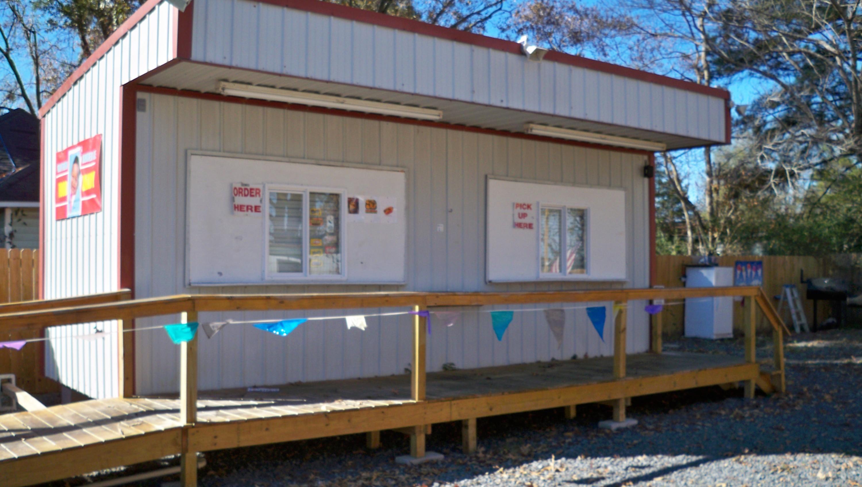 New Llano commercial property for sale, 113 Harper St, New Llano LA - $49,500