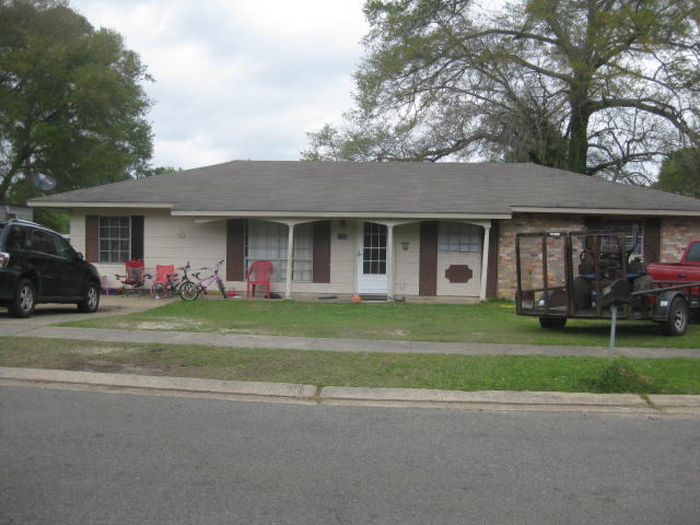 DeRidder home for sale, 1137 Lake Ct Dr, DeRidder LA - $80,000