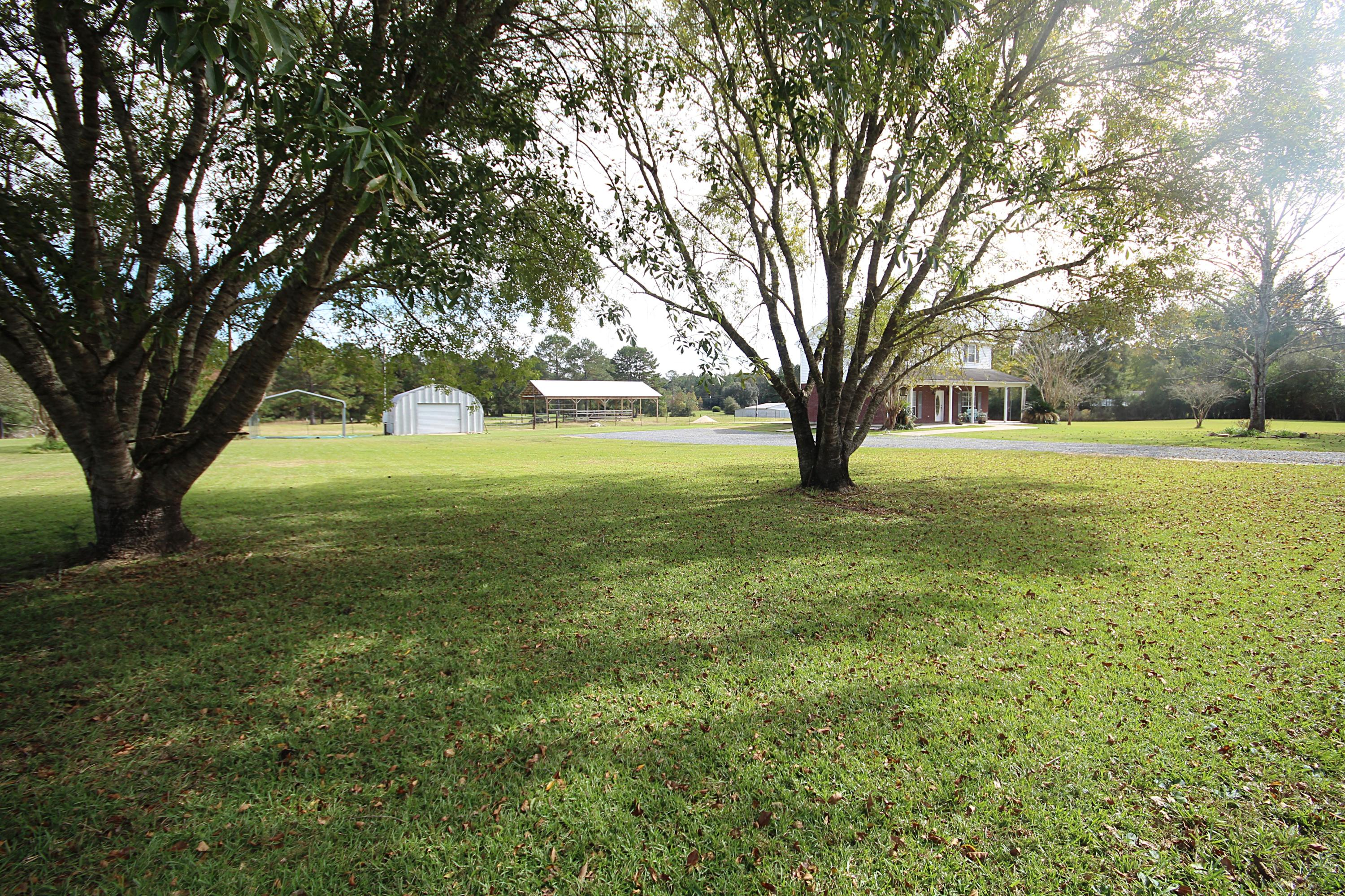 DeRidder home for sale, 1145 Three Pine Church Rd, DeRidder LA - $220,000