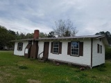 DeRidder home for sale, 118 Bears Rd, DeRidder LA - $74,500