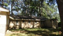 DeRidder home for sale, 120 Jouban Circle, DeRidder LA - $89,000