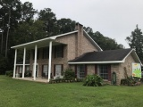 DeRidder home for sale, 1200 W. 10th St, DeRidder LA - $292,000